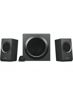 Logitech Z337 kaiutinsetti 2.1 kanavaa 40 W Musta Logitech 980-001261 - 1