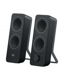 Logitech Z207 5 W Musta Langallinen & langaton Logitech 980-001295 - 1