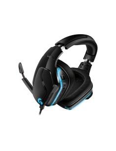 Logitech G G635 Kuulokkeet Pääpanta Musta, Sininen Logitech 981-000750 - 1