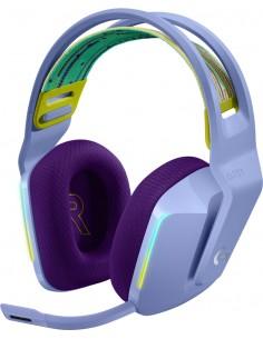 Logitech G733 Lightspeed Wireless Rgb Gaming Head Logitech 981-000890 - 1