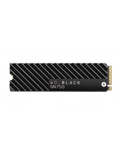 Western Digital Black SN750 M.2 2000 GB PCI Express 3.0 NVMe Sandisk WDBGMP0020BNC-WRSN - 1
