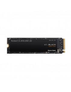 Western Digital Black SN750 M.2 500 GB PCI Express 3.0 NVMe Sandisk WDBRPG5000ANC-WRSN - 1