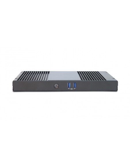 Aopen DEX5550 - i5-7300U digitaalinen mediasoitin 4K Ultra HD Musta Aopen 91.DEK00.E0BU - 1