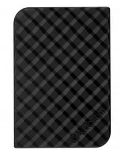 Verbatim Store-n-Go 1.5TB ulkoinen kovalevy 1500 GB Musta Verbatim 53218 - 1