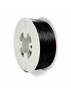 Verbatim 3d Printer Filament Pet-g 1.75mm 1kg Black Verbatim 55052 - 1