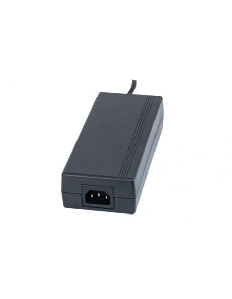 Chieftec CDP-120ITX virta-adapteri ja vaihtosuuntaaja Sisätila 85 W Musta Chieftec CDP-120ITX - 1