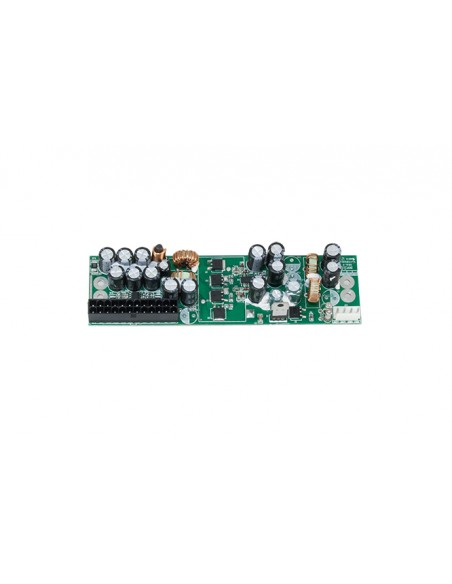Chieftec CDP-120ITX virta-adapteri ja vaihtosuuntaaja Sisätila 85 W Musta Chieftec CDP-120ITX - 2