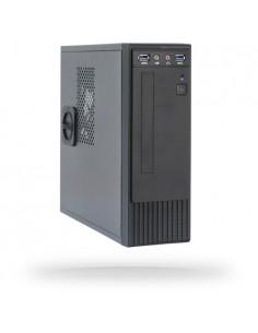 Chieftec FI-03B tietokonekotelo Low Profile (Slimline) Musta 250 W Chieftec FI-03B - 1