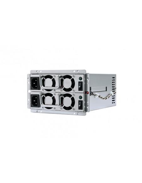 Chieftec MRW-5600G virtalähdeyksikkö 1200 W 24-pin ATX PS/2 Metallinen Chieftec MRW-5600G - 1