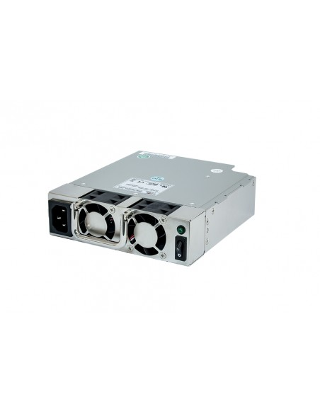 Chieftec MRW-5600G virtalähdeyksikkö 1200 W 24-pin ATX PS/2 Metallinen Chieftec MRW-5600G - 3