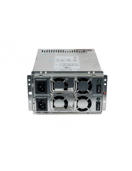 Chieftec MRW-5600G virtalähdeyksikkö 1200 W 24-pin ATX PS/2 Metallinen Chieftec MRW-5600G - 4