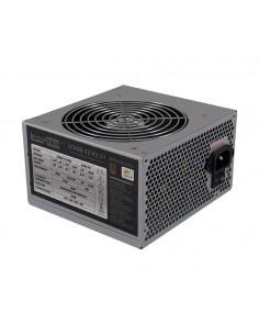LC-Power LC600-12 V2.31 virtalähdeyksikkö 400 W 20+4 pin ATX Harmaa Lc Power LC600-12 V2.31 - 1