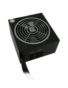 LC-Power LC6560GP4 V2.4 virtalähdeyksikkö 560 W 20+4 pin ATX Musta Lc Power LC6560GP4 V2.4 - 1