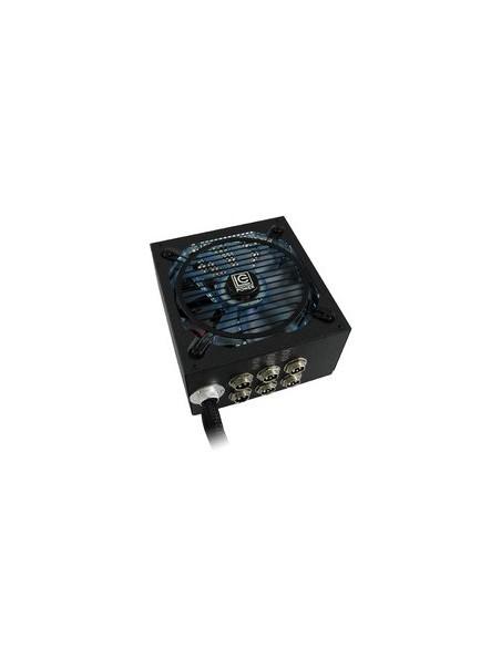 LC-Power LC8550 V2.31 Prophet virtalähdeyksikkö 550 W 20+4 pin ATX Musta Lc Power LC8550 V2.31 Prophet - 3