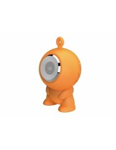 Conceptronic CSPKBTWPHFO 3 W Oranssi Conceptronic 120831207 - 1
