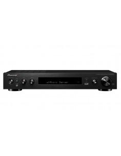 Pioneer SX-S30DAB 2.0 kanavaa Stereo Musta Pioneer SX-S30DAB-B - 1