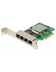 Supermicro AOC-SGP-I4 verkkokortti Sisäinen Ethernet 1000 Mbit/s Supermicro AOC-SGP-I4 - 1