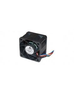 Supermicro PWM Fan Tietokonekotelo Tuuletin 4 cm Musta Supermicro FAN-0065L4 - 1