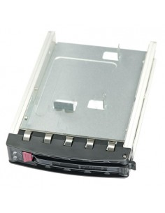"Supermicro MCP-220-00080-08 2.5"" Bezel-panel Supermicro MCP-220-00080-0B - 1"