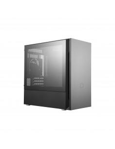 Cooler Master Silencio S400 Mini Tower Musta Cooler Master MCS-S400-KG5N-S00 - 1