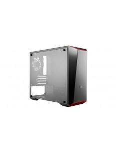 Cooler Master MasterBox Lite 3.1 Minitorni Musta, Punainen, Valkoinen Cooler Master MCW-L3B3-KANN-01 - 1