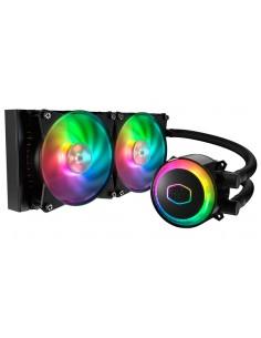 Cooler Master MASTERLIQUID ML240R RGB tietokoneen nestejäähdytin Suoritin Cooler Master MLX-D24M-A20PC-R1 - 1