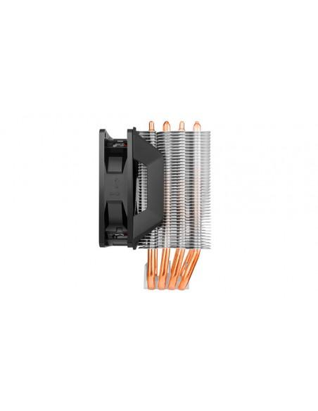 Cooler Master Hyper H412R Suoritin Jäähdytin 9.2 cm Musta Cooler Master RR-H412-20PK-R2 - 2