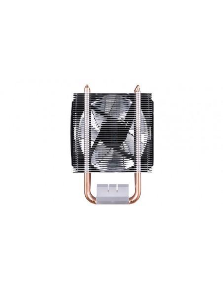Cooler Master Hyper H412R Suoritin Jäähdytin 9.2 cm Musta Cooler Master RR-H412-20PK-R2 - 3
