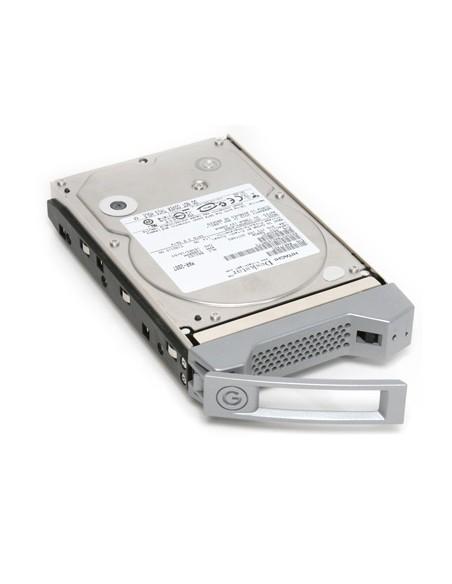 G-Technology G-SPEED eS levyjärjestelmä 8 TB Työpöytä Hopea G-technology 0G01872 - 5