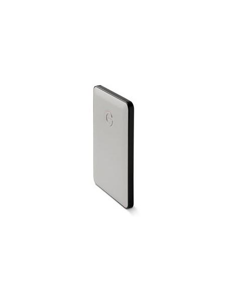 G-Technology G-DRIVE slim 500GB ulkoinen kovalevy Alumiini G-technology 0G02362 - 3