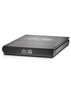G-Technology 0G05218 sisäinen kiintolevy 1000 GB SATA G-technology 0G05218-1 - 1