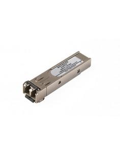 Netgear ProSafe GBIC Module 1000BASE-SX Fiber SFP transceiver-moduler för nätverk 65 nm Netgear AGM731F - 1
