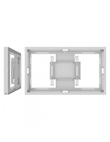 """SMS Smart Media Solutions 55L/P Casing Wall G1 WH 139.7 cm (55"""") Vit Sms Smart Media Solutions 701-004-41 - 1"""