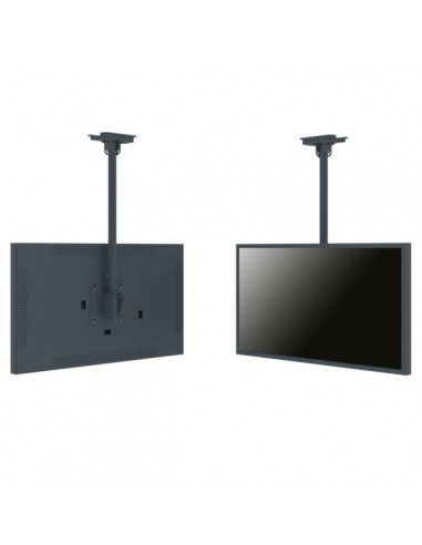 """SMS Smart Media Solutions 49L/P Casing Ceiling DG 124.5 cm (49"""") Harmaa Sms Smart Media Solutions 703-002-2 - 1"""
