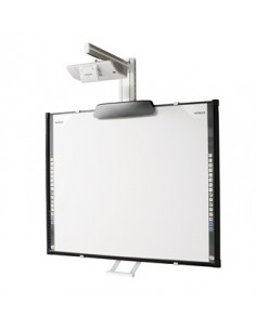 SMS Smart Media Solutions AE025005 project mount Wall Aluminium, White Sms Smart Media Solutions AE025005 - 1