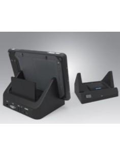 Advantech AIM-DDS mobiililaitteiden telakka-asema Tabletti Musta Advantech AIM-OFD0-0481 - 1