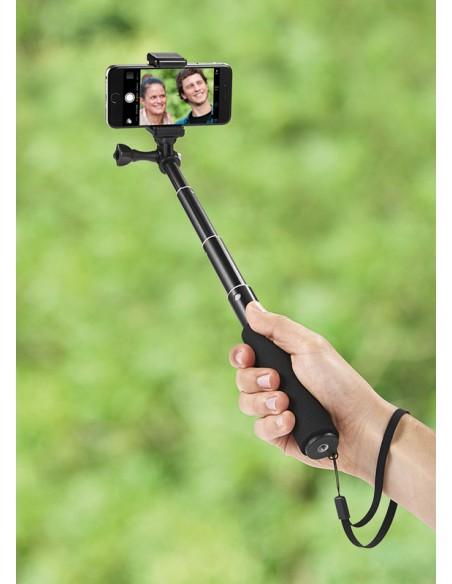 Cullmann Freestyler XSB mobile selfiekeppi Universaali Musta Cullmann 50044 - 3