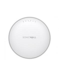 SonicWall SonicWave 432i WLAN-tukiasema 2500 Mbit/s Power over Ethernet -tuki Valkoinen Sonicwall 01-SSC-2522 - 1