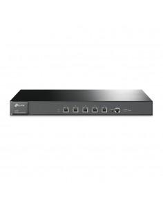 TP-LINK AC500 Wireless Controller porttikäytävä/ohjain 10,100,1000 Mbit/s Tp-link AC500 - 1