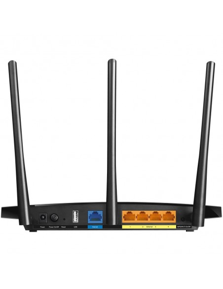 Tp-link Ac1750 Dual-band Wi-fi Router Tp-link ARCHER A7 - 3