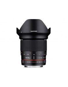 Samyang 20mm F1.8 ED AS UMC SLR Laajakulmaobjektiivi Samyang 21539 - 1
