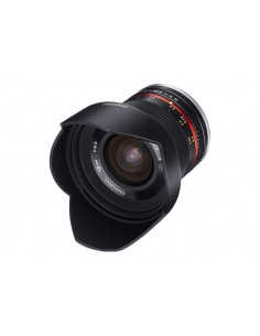 Samyang 12mm F2.0 NCS CS MILC Ultralaajakulmaobjektiivi Musta Samyang 21574 - 1