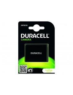 Duracell DRFW126 kameran/videokameran akku Litiumioni (Li-Ion) 1140 mAh Duracell DRFW126 - 1