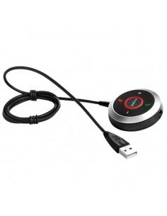 Jabra Evolve 40 Link kauko-ohjain Langallinen Ääni Painikkeiden painaminen Jabra 14208-18 - 1