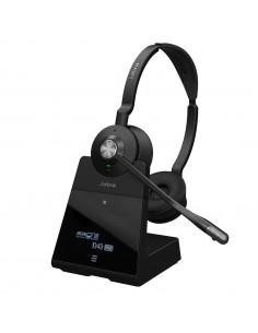Jabra Engage 75 Stereo Kuulokkeet Pääpanta Musta Jabra 9559-583-111 - 1