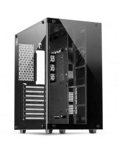Inter-Tech C-701 Panorama Full Tower Musta Inter-tech Elektronik Handels 88881327 - 1
