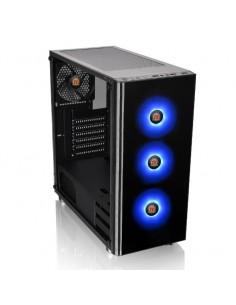 Thermaltake V200 TG RGB MIDI-torni Musta Thermaltake CA-1K8-00M1WN-01 - 1