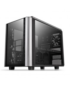 Thermaltake Level 20 XT Kuutio Musta, Hopea Thermaltake CA-1L1-00F1WN-00 - 1