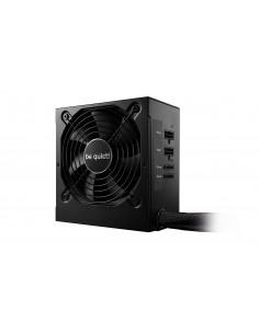 be quiet! System Power 9   500W CM virtalähdeyksikkö ATX Musta Be Quiet! BN301 - 1