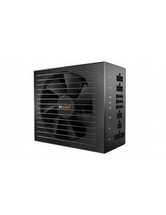 be quiet! Straight Power 11 750W Platinum virtalähdeyksikkö 20+4 pin ATX Musta Be Quiet! BN307 - 1